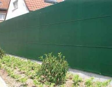 Groen scherm